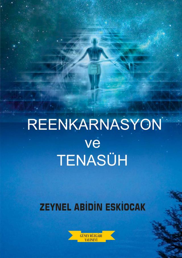REENKARNASYON VE TENASUH